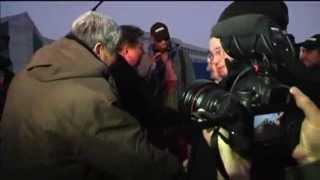 Dennis Rodman at North Korea for Fun