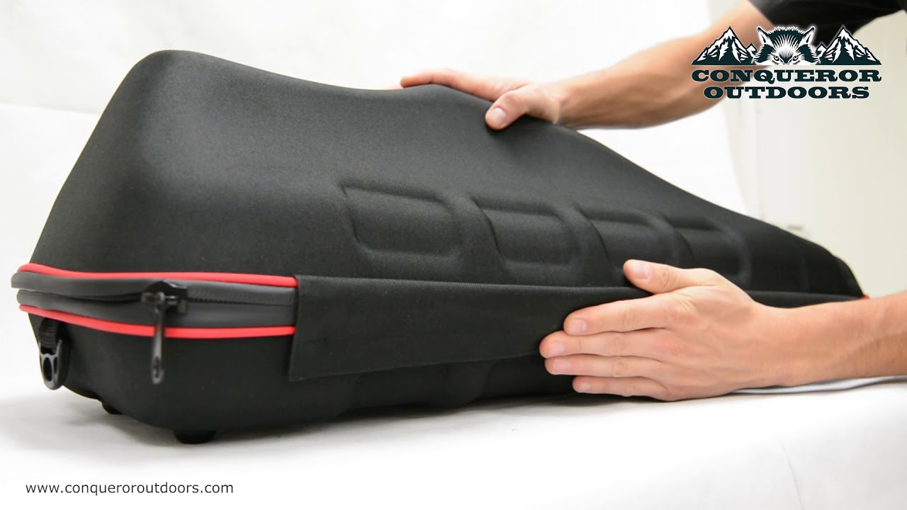 TenPoint STAG Hard Crossbow Case