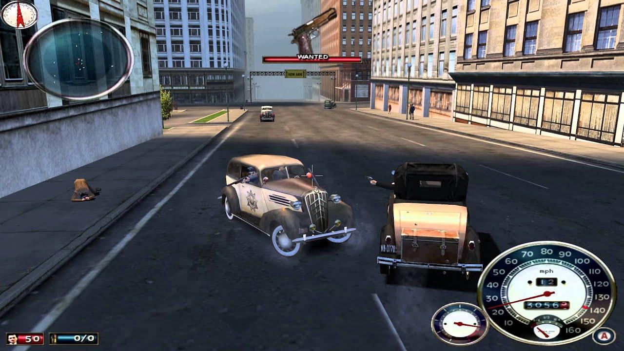 Mafia The City Of Lost Heaven Моды