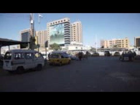 Mixed reaction in Khartoum to al-Bashir verdict