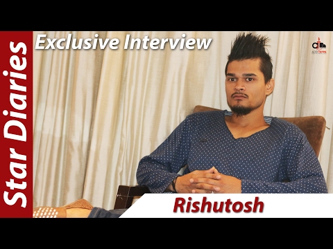 Rishutosh- Star Diaries - Addi Tappa Music - VJ Rhythm Babbar - Rapper Interview
