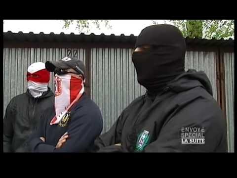 Hooligans Polonais  Polscy Chuligani Tak jest i tak ma byc!
