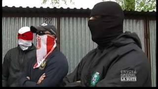 Hooligans Polonais - Polscy Chuligani (Tak jest i tak ma byc!)
