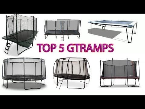 Top 5 G-tramps   2019 Edition!!