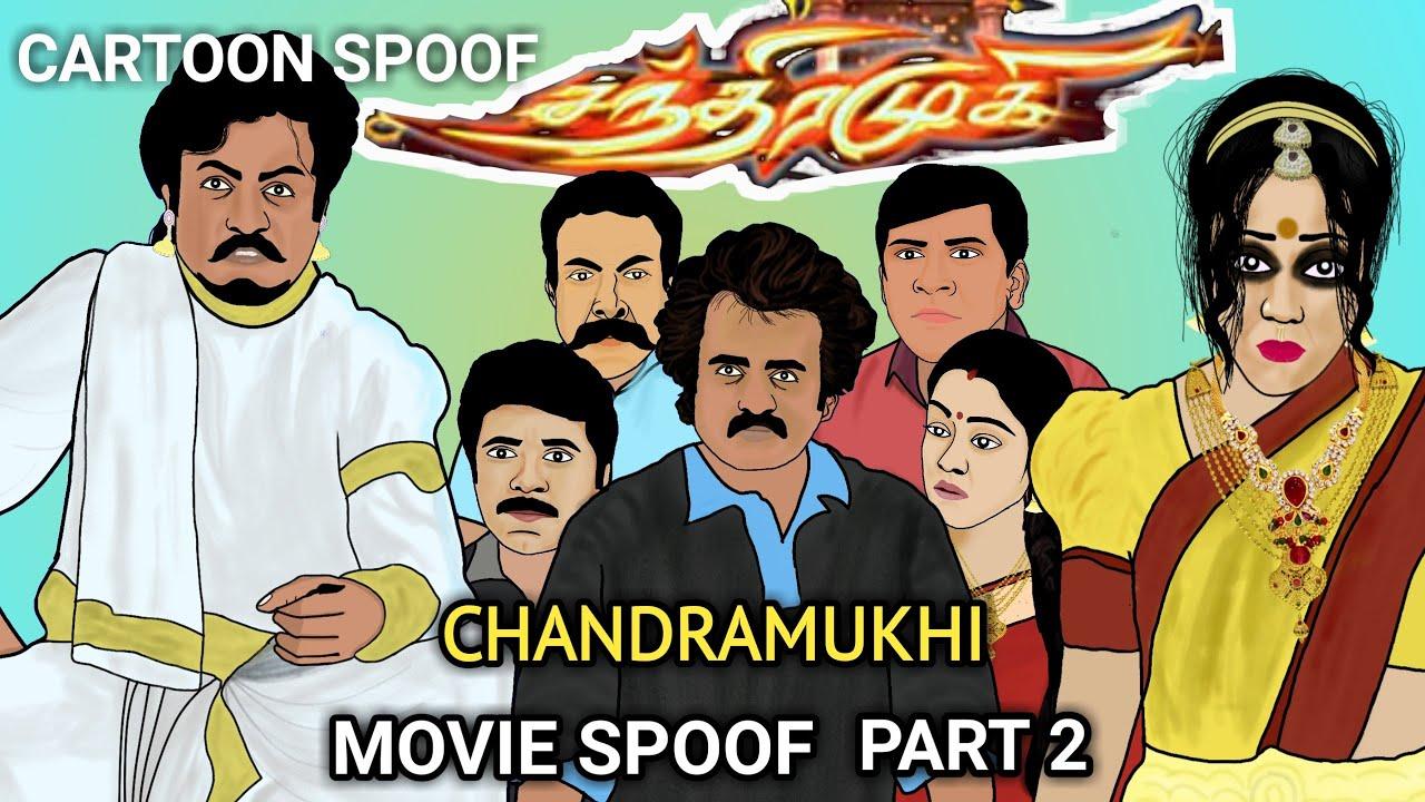 Download Chandramukhi Movie Spoof 2