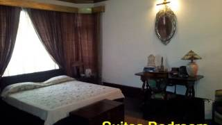 Well furnished apartment for lease in Friends Colony