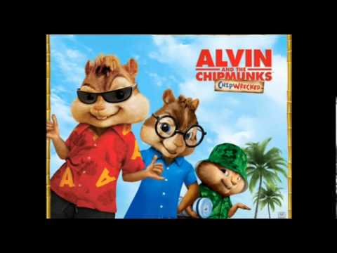 We Will Rock You (chipmunks)