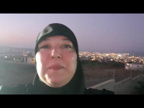 Vlog Mymy en route pour le  Maroc