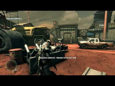 Splinter Cell Blacklist, Diamond Mine. MP Merc Suit in Singleplayer |