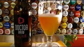Kinky Ale z browaru Doctor Brew