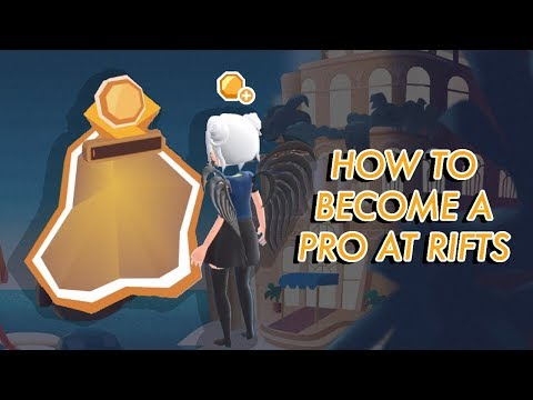 BECOME A PRO AT RIFTS  HOTEL HIDEAWAY