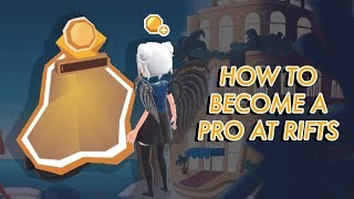 BECOME A PRO AT RIFTS | HOTEL HIDEAWAY