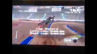 MX 2002 featuring Ricky Carmichael/THQ open