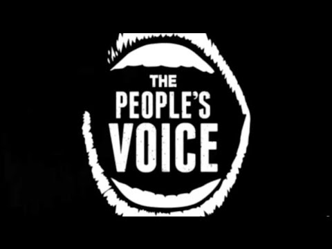 Crowed Funded News, The Peoples Voice