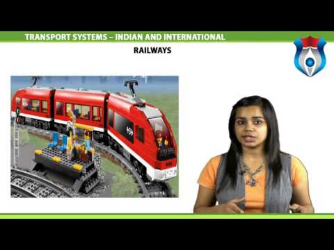 Transport Systems-- Indian and International new