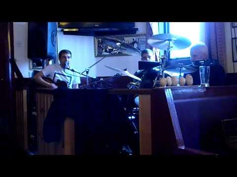Iain Morrison Ceilidh Band @ Castlebay Bar