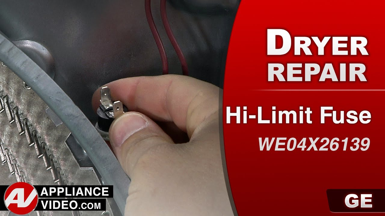 Ge Hotpoint Dryer Will Not Turn On Diagnostic Repair Fuse Diagram Gtd33eas