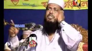 YOUTUBE bangla waz islamic law on woman hijab by tufajul hussain 7 8