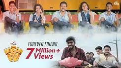 Oru Adaar Love   Forever Friend   Sachin Warrier   Shaan Rahman   Omar Lulu   Official