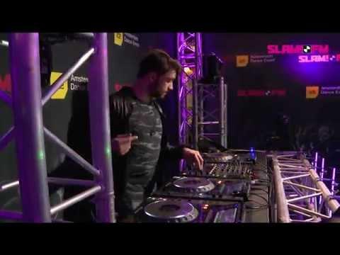 Oliver Heldens live from ADE (DJ-set)   SLAM!FM