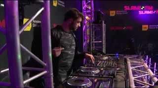 Oliver Heldens live from ADE (DJ-set) | SLAM!FM