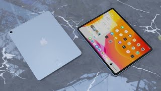 Apple iPad Air 4 - Release Date, Price, and Specs!!