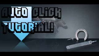 [ROBLOX] One Punch Man Autoclick Tutorial!