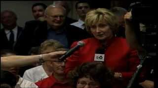 Carol Luper Retirement Tribute Video