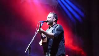 Dave Matthews Band - That Girl Is You - Atlanta - 5-26-18 (HD)