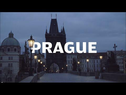 Prague – Like a living fairytale