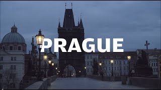 Prague – Like a living fairytale thumbnail