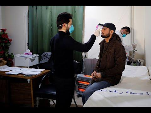 وزير الصحة اللبناني يؤكد تسجيل أول إصابة بفيروس كورونا في لبنان