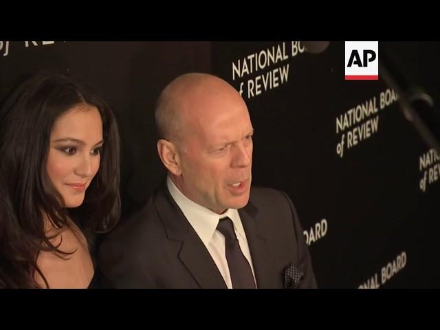 Bruce Willis' airstrip blocked by judge