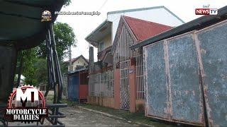 Motorcycle Diaries: Ang kababalaghan na bumabalot sa lumang bahay sa Quezon
