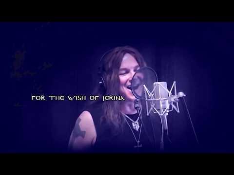 ALOGIA ft MARK BOALS (Malmsteen, Ring of fire) - SEMENDRIA