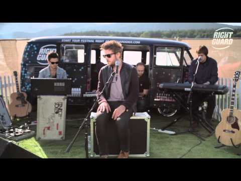 Fenech-Soler - Magnetic - exclusively for OFF GUARD GIGS - Live at RockNess 2013 mp3
