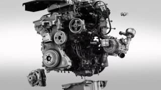 видео Замена двигателя Ягуар