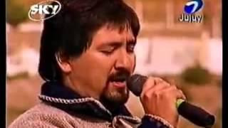 Claudio Sosa La Plañidera, Recital Mercedes Sosa 2001