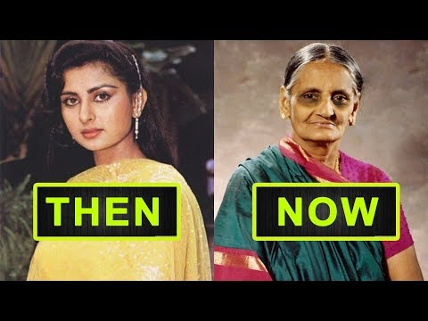Top 10 Famous Lost Actress Of Bollywood THEN and NOW 2019   Unbelievable Transformation