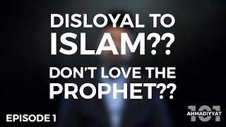 Ahmadiyyat 101 | Episode 1 | Eid Milad-un-Nabi