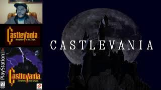 WHAT IS A MAN?! - Castlevania SOTN run #1