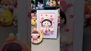 Amazing Clay art | polymer clay art | clay toy | Making toy clay for kids14