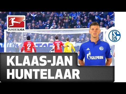 Klaas-Jan Huntelaar - Player of the Week