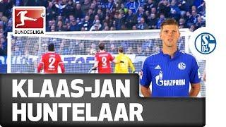 Klaas-Jan Huntelaar - Player of the Week