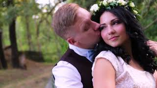 Свадьба Ромы и Марии