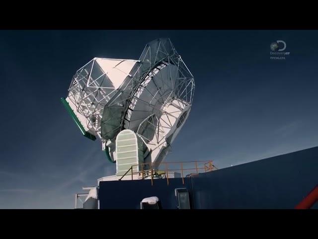 | HD | Как устроены сверхмассивные черные дыры | Познавательный документальный фильм 2018