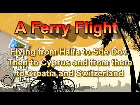 King Air B200 Ferry Flight