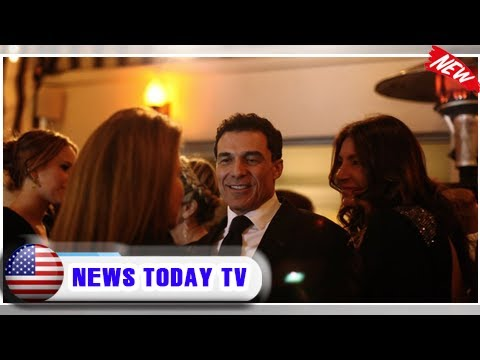 André balazs, celebrity hotelier, is accused of groping | News Today