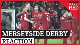 Baixar Klopp Celebrates with Players at Full Time | Liverpool 5-2 Everton