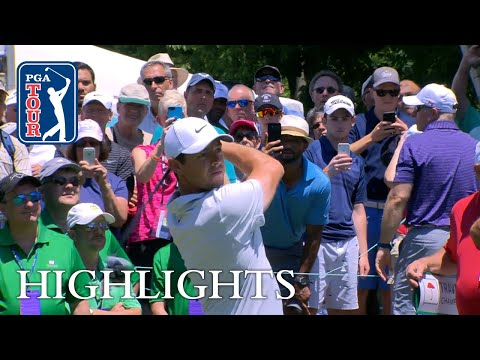 Rory McIlroy's Highlight | Round 1 | Travelers Championship 2018